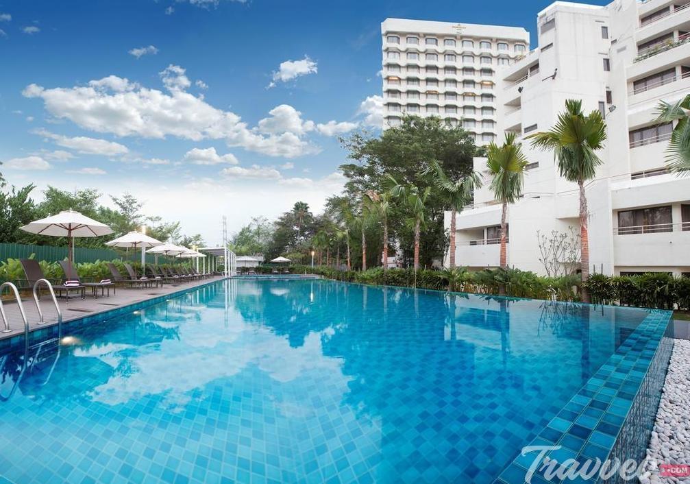 فندق دورسيت غراند سوبانغ