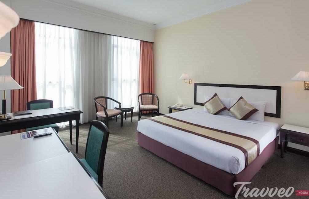 فندق صاميت سوبانغ يو.إس.جيه