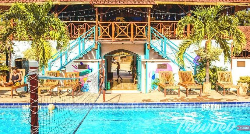 فندق Selina San José