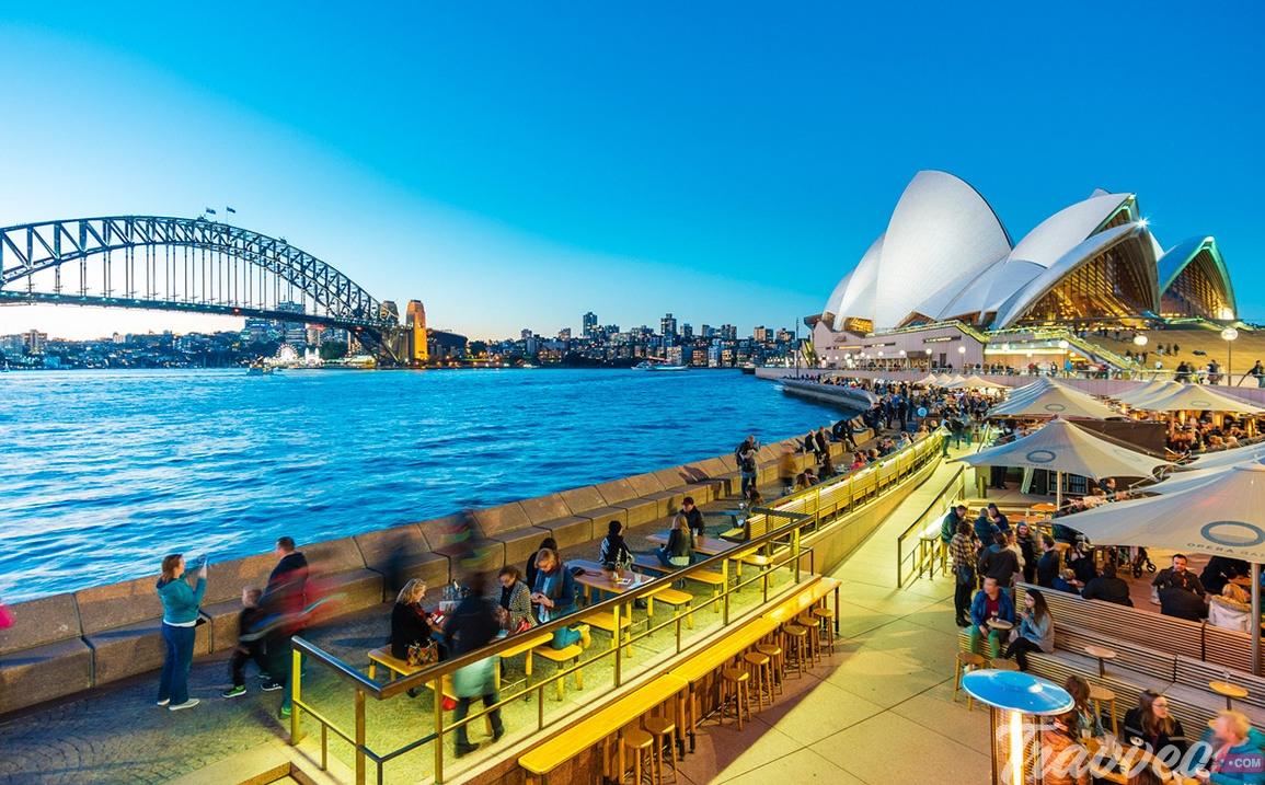 أفضل الوجهات السياحية في يناير 2020