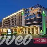 فندق Holiday Inn San Jose Escazu