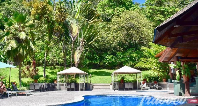 فندق Espadilla Gardens Hotel