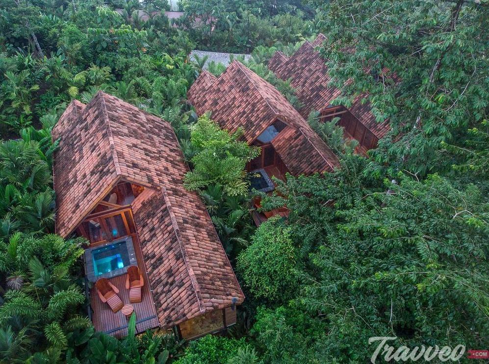 فنادق كوستاريكا