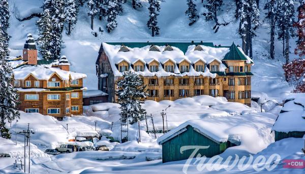 افضل الوجهات السياحية في فصل الشتاء
