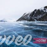 بحيرة بايكال روسيا