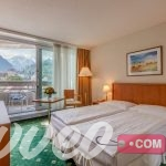 فنادق انترلاكن سويسرا