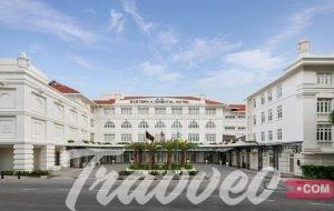 فنادق ماليزيا لشهر العسل