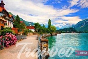 افضل فنادق سويسرا للعرسان