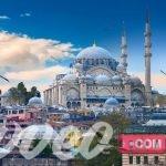 تركيا وفيروس كورونا