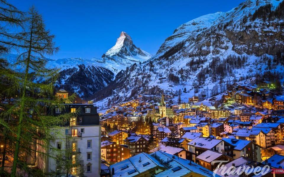 أشهر الاماكن السياحية في العالم