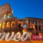 اشهر الاماكن السياحية في العالم