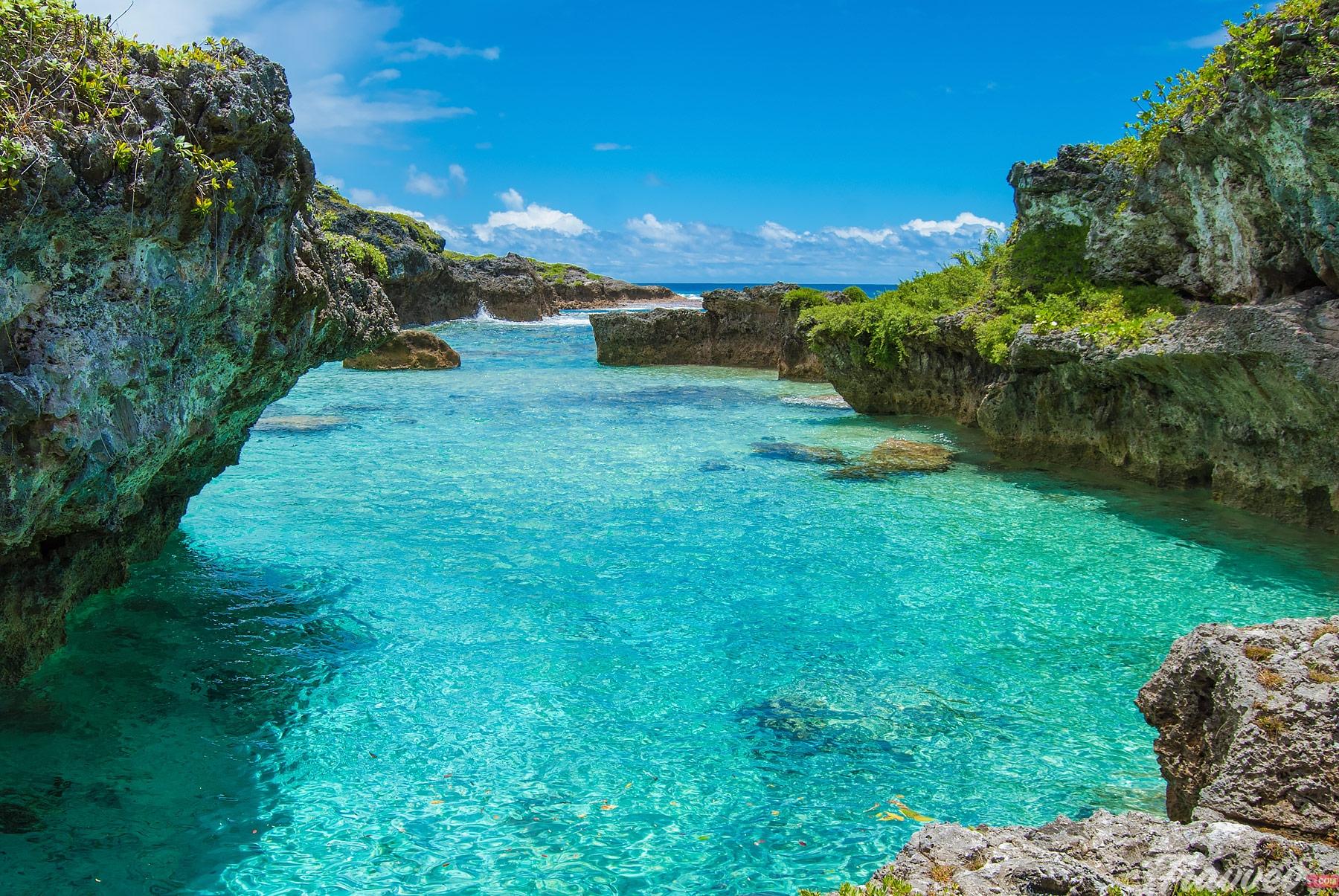 رحلة سياحية الى نييوي