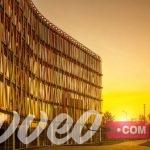 فندق ومركز مؤتمرات راديسون بلو كيغالي