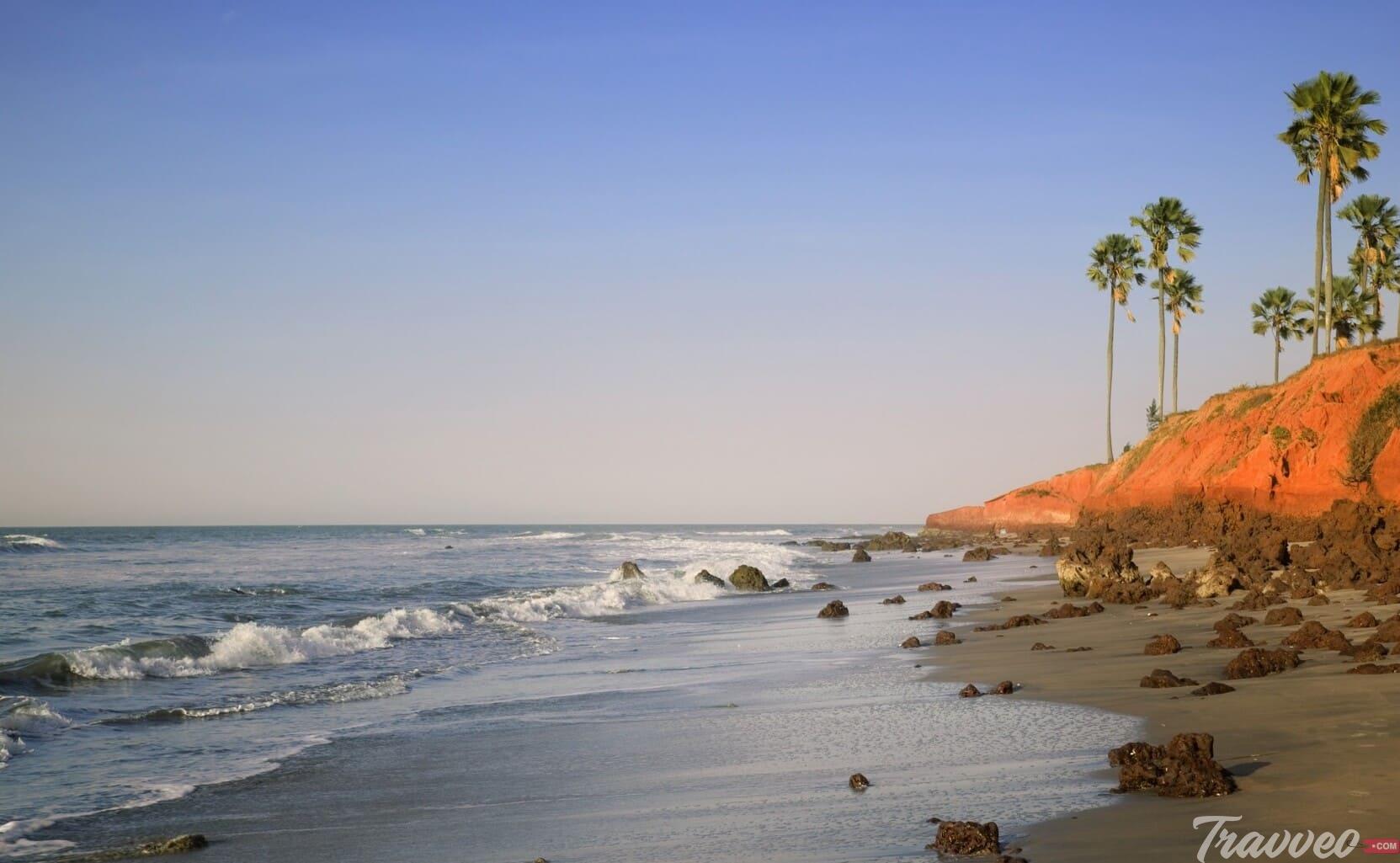 السياحة في غامبيا