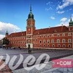 السياحة في وارسو بولندا
