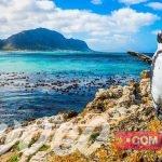 برنامج سياحي للسياحة الطبيعية