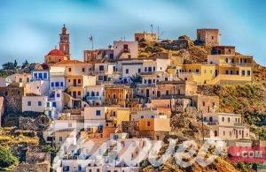 حجز فنادق اليونان