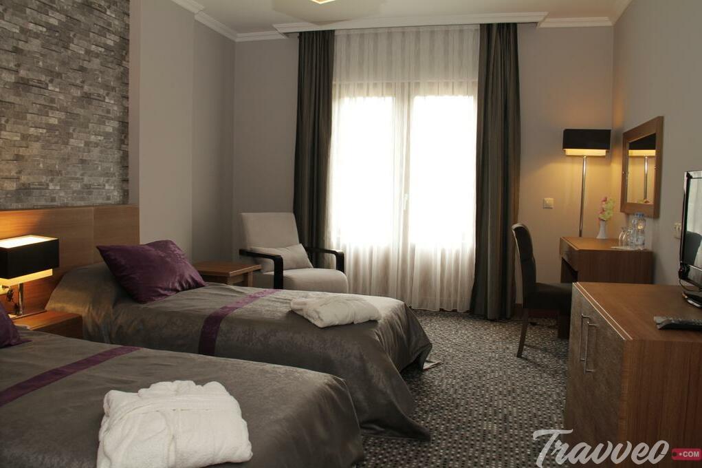 حجز فنادق يلوا تركيا