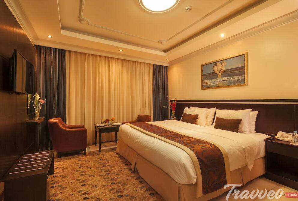 فندق بلاتينيوم أبراج الإحسان