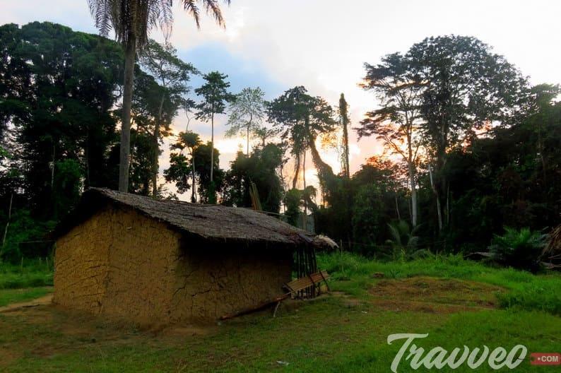 السياحة في ليبيريا