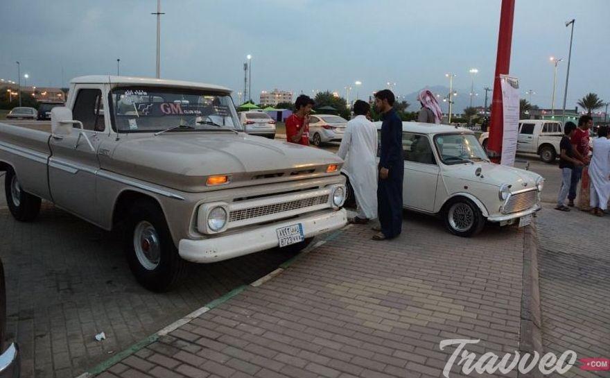 السيارات الكلاسيكية