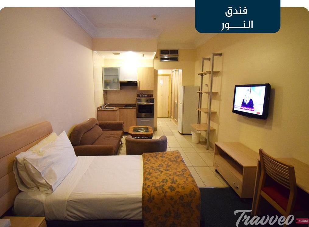 أفضل فنادق مكة العزيزية الشمالية