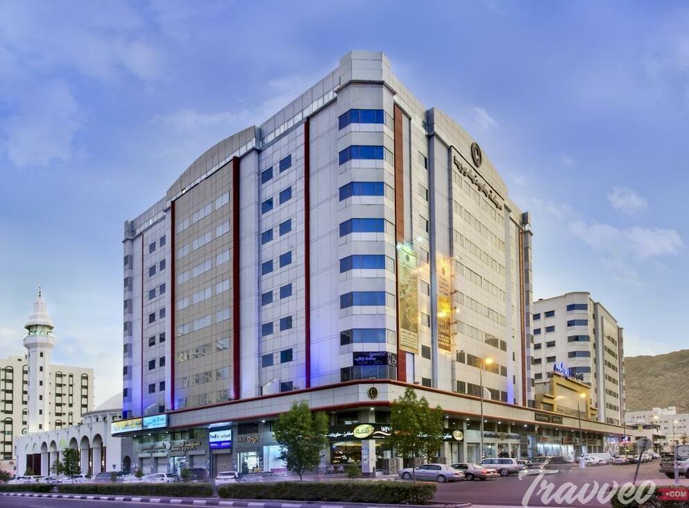فندق كونكورد مكة