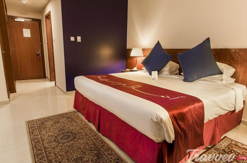 افضل فنادق مكة المكرمة شارع اجياد