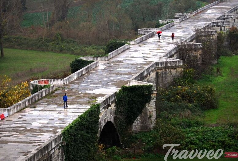 جسر جستنيانوس