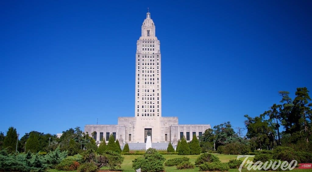 أفضل معالم السياحة في ولاية لويزيانا ترافيو كوم دليلك الشامل في عالم السياحة والرحلات