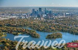 أهم معالم السياحة في مينيسوتا