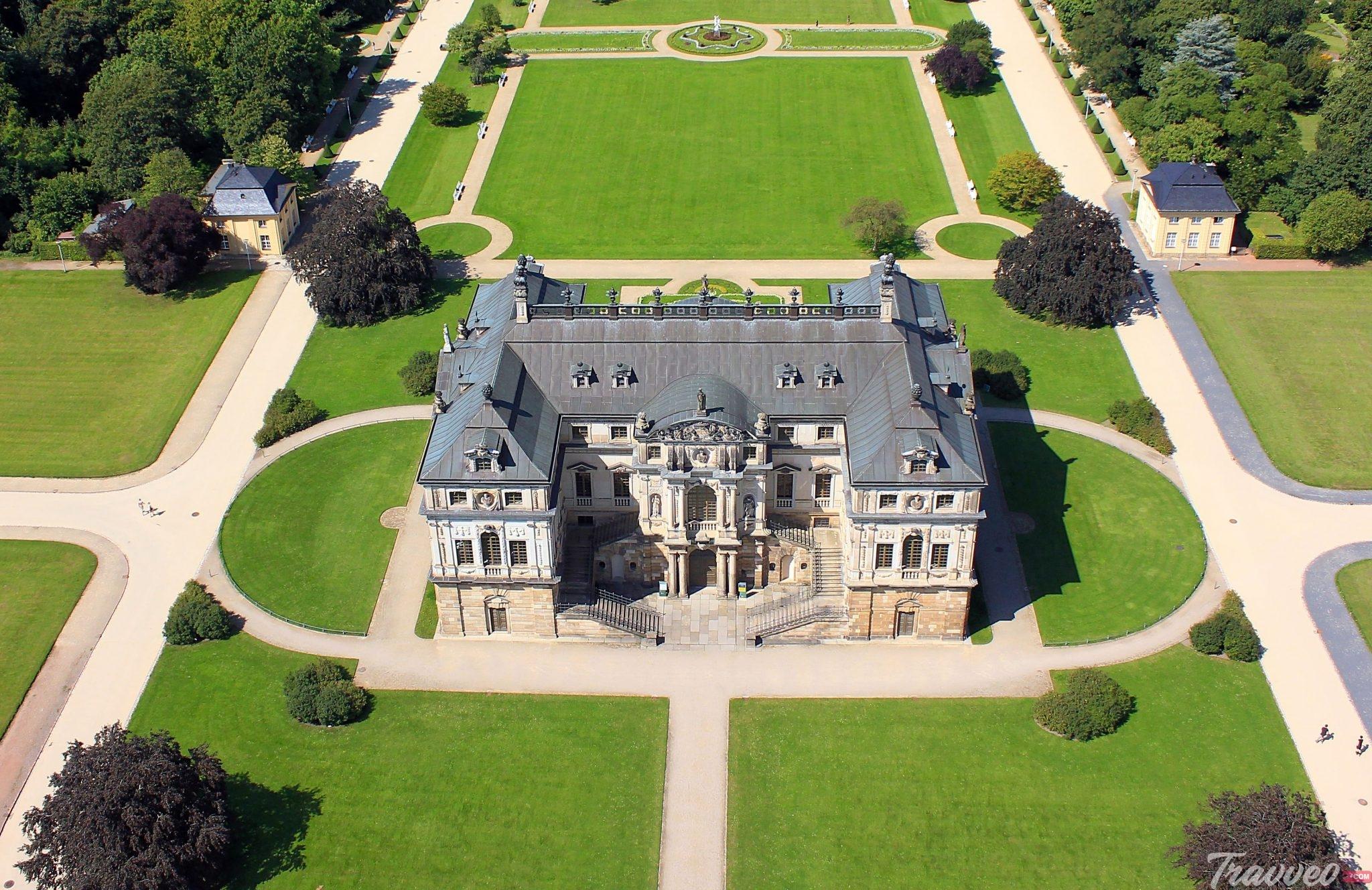 افضل اماكن السياحة في درسدن المانيا