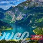 معالم السياحة في النرويج (1)