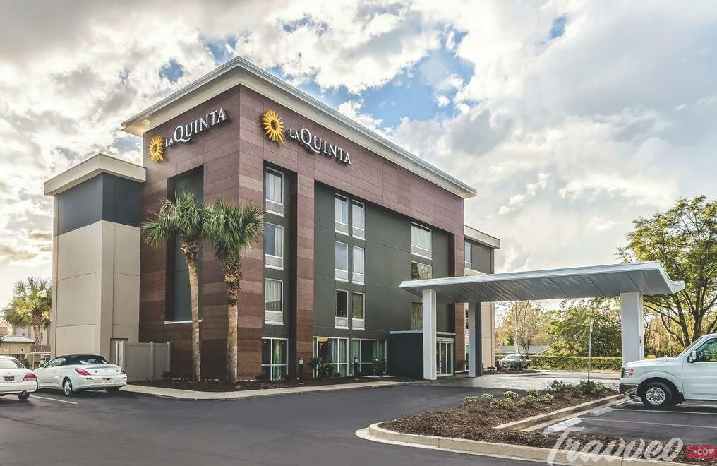 حجز فنادق في كارولينا الجنوبية
