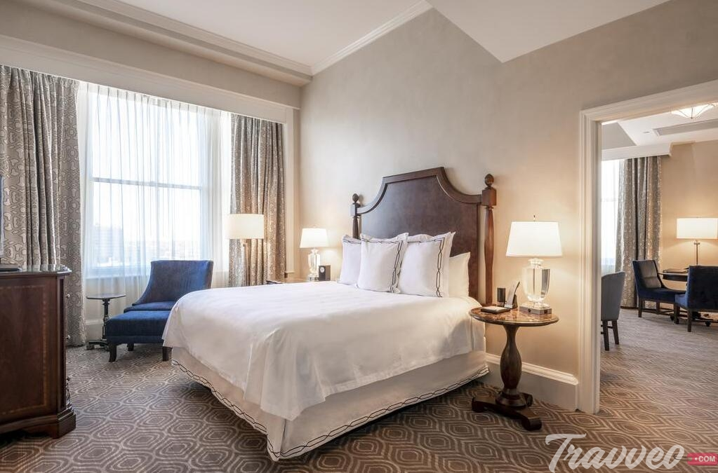 حجز فنادق ولاية لويزيانا