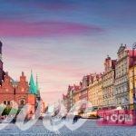 فنادق بولندا