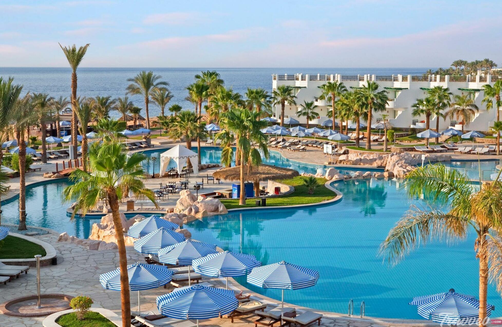 اماكن السياحة في شرم الشيخ في الشتاء - Sharm El-Shaikh