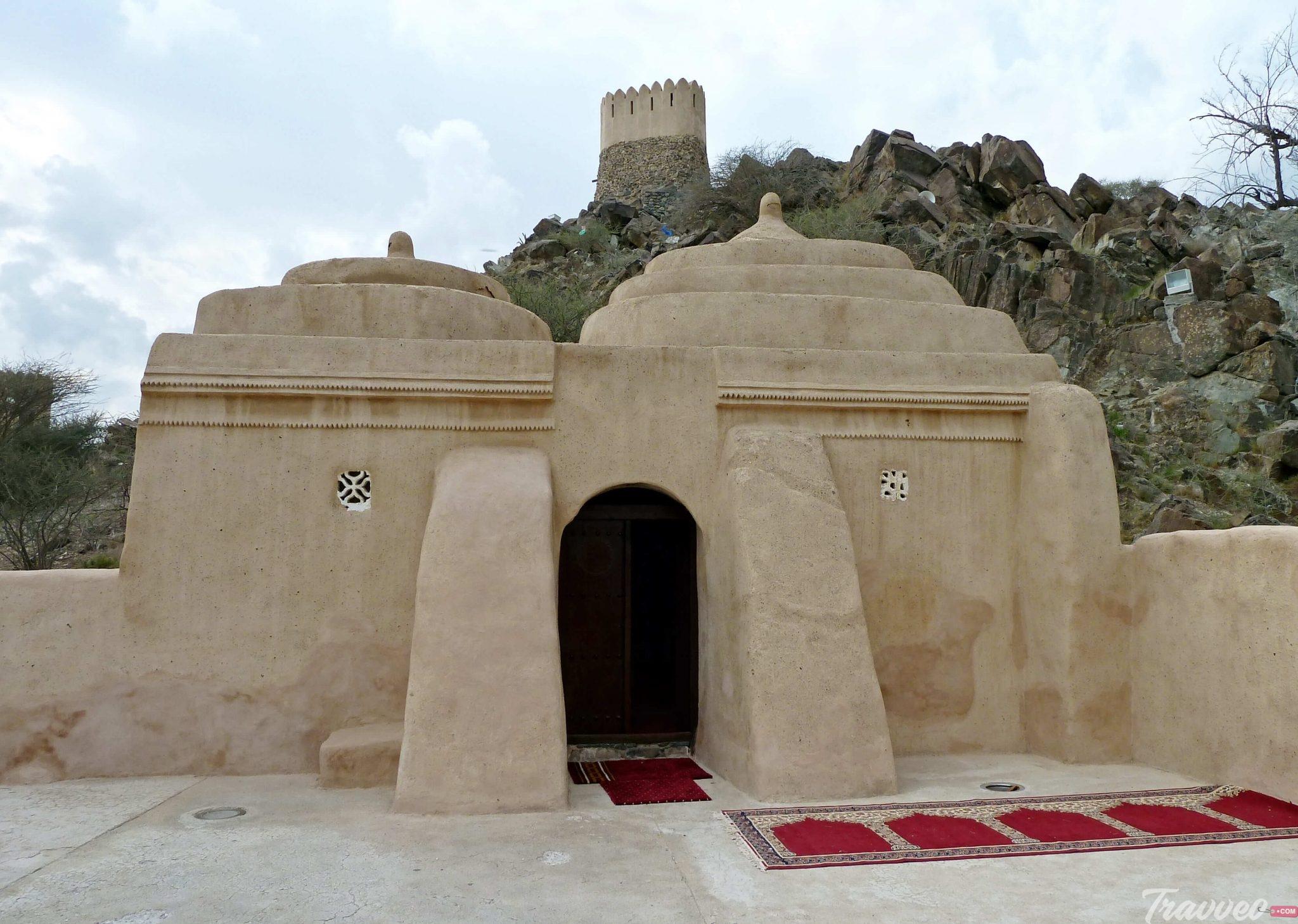 أهم أماكن السياحة في دبا الفجيرة