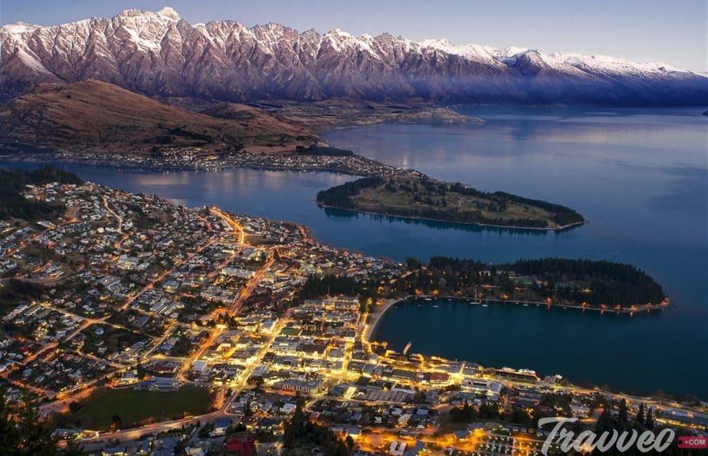 افضل مطاعم نيوزيلندا