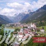 الشمال الايطالي - Northern Italian