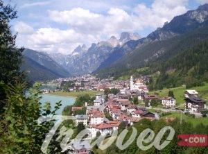 افضل اماكن السياحة في الشمال الايطالي