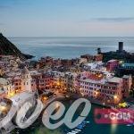 اماكن السياحة في الشمال الايطالي