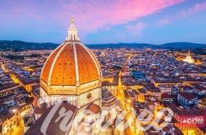أجمل مدن إيطاليا الموصي بها