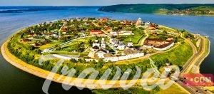 السياحة في الريف الروسي