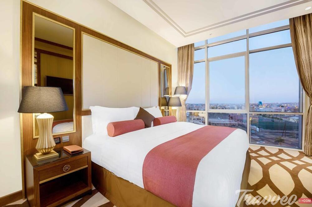 فندق بيات - حجز فنادق خميس مشيط