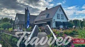 فندق ومطعم دي دامز فان دي يونغه