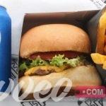 Origin Burger