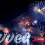 احتفالات رأس السنة 2021 في سيدني