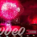 احتفالات راس السنة في سيدني 2021