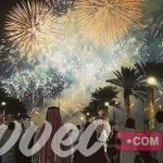 فنادق احتفالات راس السنة في الرياض